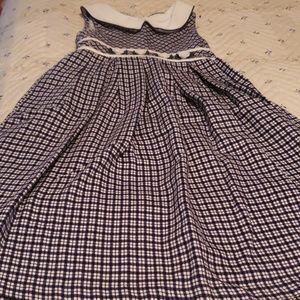 Rare editions little girls dress